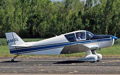 """G-BACL Jodel D.120 Sturgate  EGCV Fly In 07-06-15 (PlanecrazyUK) Tags: """"fly in"""" sturgate 070615 jodeld120 egcv gbacl"""