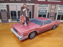 """Uncle Buck movie """"paper car""""  Mercury Marquis (official inspection station) Tags: ford paper mercury grand lincoln buck 1977 """"grand marquis papercraft mercurymarquis car"""" russell"""" """"john """"paper marquis"""" candy"""" movie"""" """"uncle """"buck """"mercury mercury"""" buck"""" """"1977 """"papercar"""" """"mercurymarquis"""" """"mercurygrand """"grandmarquis"""" """"unclebuck"""" """"johncandy"""" """"buckrussell"""" """"papermercury"""" """"unclebuckmercury"""" """"unclebuck mercurymarquis"""" """"unclebuckmovie"""" """"1977mercurygrandmarquis"""" 1977mercurymarquis"""" papercraftmercury papercraftcar papercraftmoviecar"""