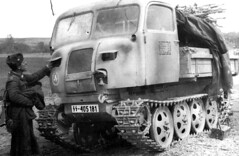 """Steyr Raupenschlepper Ost RSO-01 • <a style=""""font-size:0.8em;"""" href=""""http://www.flickr.com/photos/81723459@N04/18676793495/"""" target=""""_blank"""">View on Flickr</a>"""