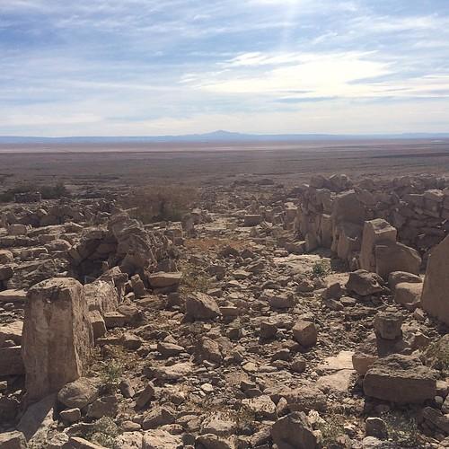Qapaq Ñan #CaminoInca #Peine #SanPedrodeAtacama #desierto #Atacama