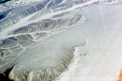 Nazca Lines (Andy961) Tags: peru lines desert aerial unesco designs nazca worldheritage geoglyphs nasca