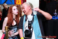 IMG_3048 (FirstPerson Shooter) Tags: bellechere hartfordcomiccon