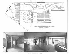 cite-de-refuge-basement (durr-architect) Tags: paris glass wall architecture modern de army curtain cit dormitory salvation corbusier refuge