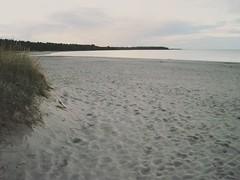 Stranden vid Åminne
