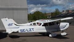 Cessna 172S Skyhawk SP at Kjeller Air Show 2015 (J.Comstedt) Tags: aircraft aviation kjeller show oslo norway airfield cessna skyhawk selzt air johnny comstedt