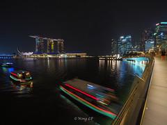 Do Re Mi (wonglp) Tags: landscape landscapes singapore olympus esplanade ju