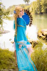 Benten (Neko Hiba Photography) Tags: cosplay cosplayphotography cosplayphotographer cosplayer benten zone00 zone 00 photoshoot photoset cosplayphotoset cosplayphotoshoot cosplayitalia