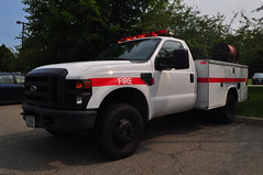 NPS Gateway National Recreation Area Fire and Rescue Engine 94 (Triborough) Tags: park nyc newyorkcity ny newyork ford nationalpark nps engine brush firetruck fireengine statenisland nationalparkservice f350 richmondcounty fortwadsworth fseries brushtruck engine94 npsfire rescueandfire