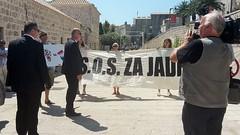 pripreme za dan akcije - Dubrovnik
