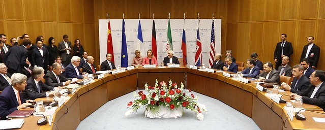 Thumbnail for 19 Days in Vienna - behind the scenes of the Iran Talks