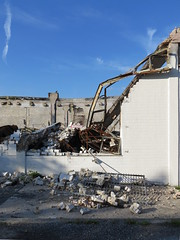 Brandruine 2 (felring) Tags: ruine aachen nord gewerbe