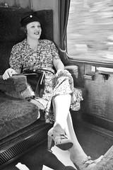 Severn valley railway 1940s weekend. (Adrian Walker.) Tags: canon tamron severnvalleyrailway 60d koodfilters
