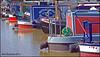 Whixall Marina. Prees Arm. (john.richards1) Tags: trip england water marina boats boat canal nikon branch shropshire arm sigma narrow llangollen moored prees d80
