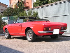 "fiat_124_spider_18 • <a style=""font-size:0.8em;"" href=""http://www.flickr.com/photos/143934115@N07/31094020244/"" target=""_blank"">View on Flickr</a>"