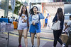Street style (人間觀察) Tags: street stranger people candid leica mp leicamp m240p leicam240p m240 city publicspace walking offfinder road travelling trip travel 35mm 人 陌生人 街拍 streetphotography asia girls girl woman 香港 causewaybay hongkong hongkongisland voigtlander voigtlander35mmf12 voigtlandernokton3512 f12 wideopen