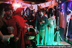hallowscream17 (Against The Grain Photography) Tags: devoleb secret light hallowscream shadow image bat city productions againstthegrainphotography halloween slims last chance saloon