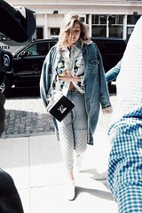 street-style-pale-blue-happy-by-cool-chic-style-fashion (Cool Chic Style Fashion) Tags: happyweekend aesthetic fashion nature ocean paleblue paris photography quotes tile winter