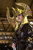 Crown of Barenziah (DrosselTira) Tags: vex skyrim cosplay tes tesv v 5 elder scrolls scroll thief thievesguild thieves guild master guildmaster armor leather set armour cosplayer bethesda crown barenziah prowler game games video videogames