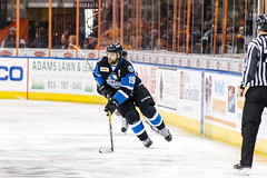 "Missouri Mavericks vs. Wichita Thunder, January 6, 2017, Silverstein Eye Centers Arena, Independence, Missouri.  Photo: John Howe / Howe Creative Photography • <a style=""font-size:0.8em;"" href=""http://www.flickr.com/photos/134016632@N02/31419640613/"" target=""_blank"">View on Flickr</a>"