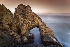 Almeria  España (Joseba Grajales) Tags: almeria españa pirulico mar sea rocas rocks largaexposición longexposure landscape paisaje nikon nikond750 mojacar