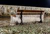 Sur les quais d'Evian sale temps pour les bancs (MarKus Fotos) Tags: alpes alps chablais evian hautesavoie froid polaire embruns glace ice lac lake frozen gel gelé winter hiver