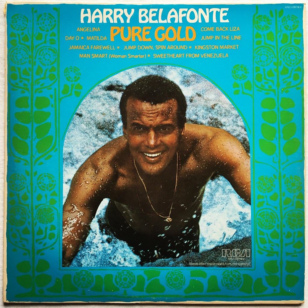 harry belafonte research paper Harry belafonte (born harold george bellanfanti jr march 1, 1927) is an american singer, songwriter, actor, and social activist one of the most successful jamaican.