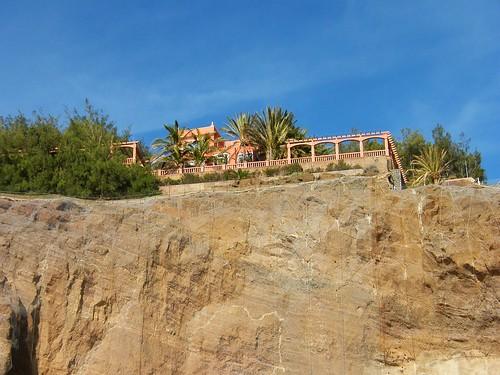Sardina del Norte, Gran Canaria