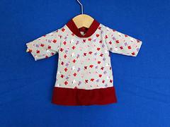 Tunika 1 (sefuer) Tags: kleid shirt hose pucksack wickeldecke tunika frühchen frühgeborene