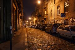 Beginners Belgrade (Master Iksi) Tags: beograd belgrade srbija serbia canon700d street night lights road