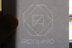 White paper's watermark (Alfredo Liverani) Tags: macromondays macro mondays justwhitepaper carta bianca cartabianca fabriano filigrana watermark canong5x canon g5x