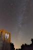 Cristo Rey y el espinazo de la noche (Fortimbras) Tags: tokinaaf1224mmf4 sky nocturno estrellas stars
