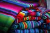 Guatemala, Chichicastenango (binbirgezi) Tags: guatemala chichicastenango blanket
