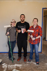 Allen_Fam_1_18_HFHECO-7.jpg (habitateco) Tags: allen family volunteer paint grove city college habitat for humanity east central ohio