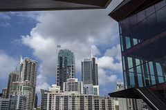 city view (Greg Rohan) Tags: darlingharbour skyline d7200 2017 building architecture sk skyscraper city cloud outdoor sky photography sydney