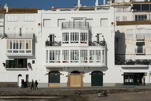 Casa Serinyana des Poal