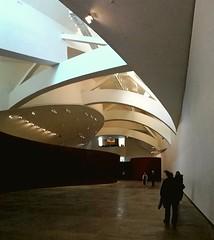 Perspectivas del Guggenheim Bilbao 8 (Bonsailara1) Tags: bonsailara1 bilbao vizcaya españa spain museo guggenheim perspective perspectiva arquitecturamoderna architecture modernarchitecture
