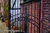 Sehr Altes Tor (Bernsteindrache7) Tags: winter sony alpha 100 color city outdoor landscape düsseldorf germany nrw art metal build