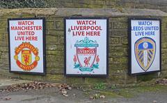 Take your pick (Tim Green aka atoach) Tags: lfc mufc lufc leeds manchester united liverpool football