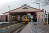 Frome With A View (Richie B.) Tags: 2v88 frome railway station brel class 153 150 150249 153373