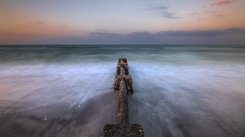Sunrise in Madeira Beach - Florida, United States - Travel photography