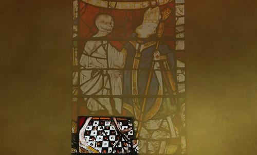 """Iconografía del medievo / Colección de alegorías y símbolos • <a style=""""font-size:0.8em;"""" href=""""http://www.flickr.com/photos/30735181@N00/32411788361/"""" target=""""_blank"""">View on Flickr</a>"""