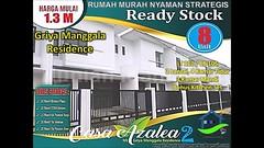 GRIYA MANGGALA RESIDENCE JURANGMANGU BINTARO SEKTOR 7 TANGERANG (MURAH NYAMAN STRATEGIS) (Property Agent) Tags: rumahmewah rumahmurah rumahmewahmurah lokasistrategis rumahdijual rumahmurah2017 rumah artis mewah rumahmewahdennycagur rumahstrategisbintaro rumahstrategis murah dijualrumah