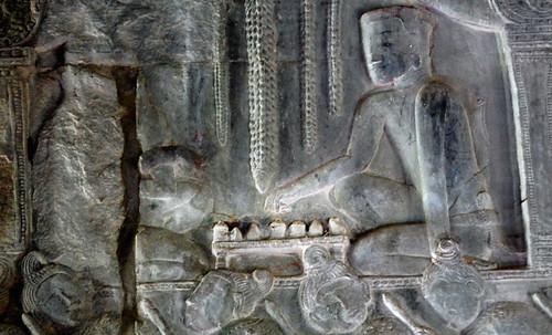 """Chaturanga-makruk / Escenarios y artefactos de recreación meditativa en lndia y el sudeste asiático • <a style=""""font-size:0.8em;"""" href=""""http://www.flickr.com/photos/30735181@N00/32522161685/"""" target=""""_blank"""">View on Flickr</a>"""