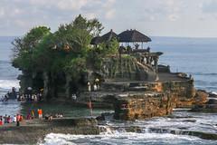 IMG_4537 (FelipeDiazCelery) Tags: indonesia bali tanahlot templo temple religion induhismo hinduismo sea mar playa beach surf