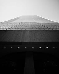 57th Street West (168) 9 (shooting all the buildings in Manhattan) Tags: 57thstreet newyorkcity newyork 2016 architecture february manhattan ny nyc us som solowbuilding skidmoreowingsandmerrill bunshaft