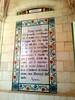 20120524_082912 (missionari.verbiti) Tags: verbiti amiciverbiti terrasanta turismo israele neghev marmorto qumran gerusalemme betlemme gerico nazareth tabor cafarnao hermon cesarea