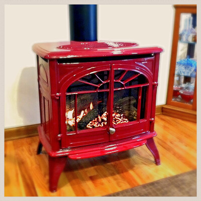 Enviro Westport Direct Vent Stove,Cleveland, Tn.