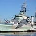 HMS Belfast / (C35)