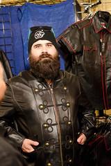 IML_LeatherMart-4x6-8464 (Mike WMB) Tags: bear chicago leather beard goatee cub iml mart