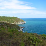 "Gargano Coastline <a style=""margin-left:10px; font-size:0.8em;"" href=""http://www.flickr.com/photos/14315427@N00/18729532843/"" target=""_blank"">@flickr</a>"